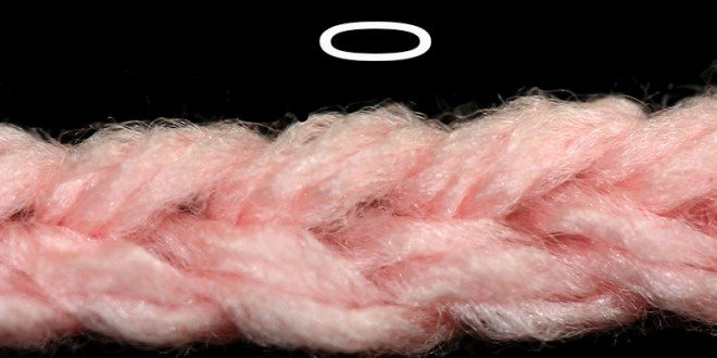 Curso Básico Crochet | Cadeneta