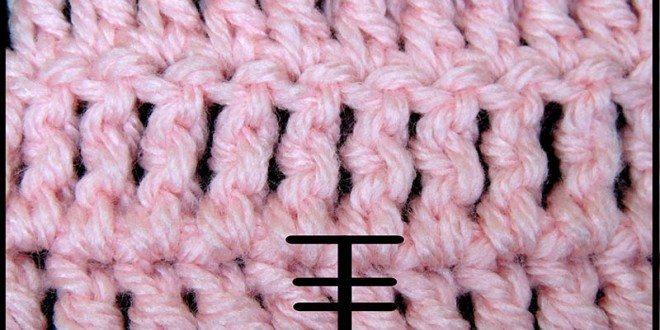 Curso Básico Crochet | Doble Punto Alto