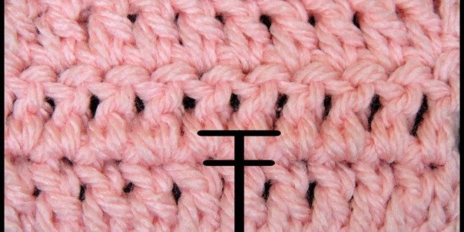 Curso Basico Crochet | Punto Alto
