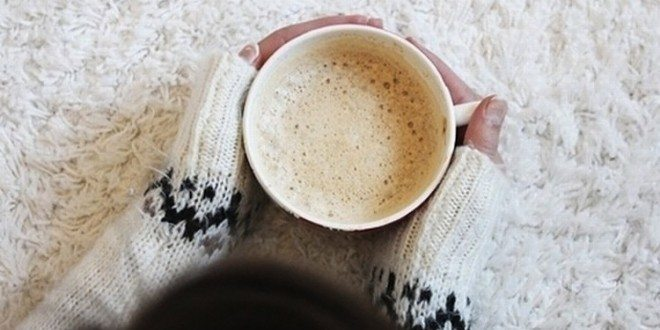 5 bebidas calientes para combatir el frío