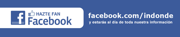 facebook infodonde