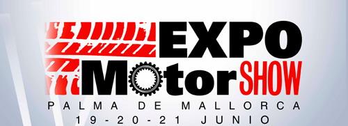 EXPO MOTOR SHOW 2015