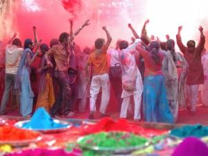 FestivalDeLosColoresIndia1