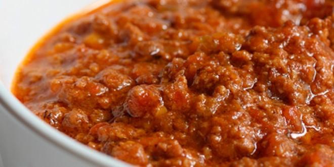 Salsa Bolognesa, …Super Fácil!