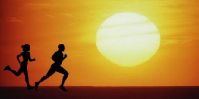 Consejos para hacer deporte con calor