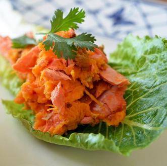 wrap-salmon-lechuga