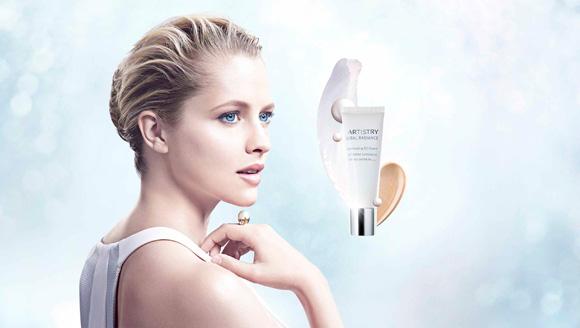 Artistry presenta su nuevo producto para iluminar y perfeccionar la apariencia de la piel
