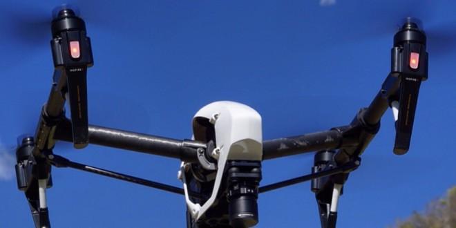 Drones invaden la privacidad de la familia real