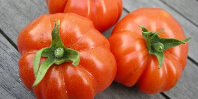 ¡Cultiva tomates en el balcón!