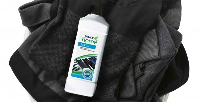 Detergente Líquido Concentrado para Ropa Oscura SA8™ Black