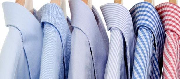 La Clave para unos Cuellos de Camisa Impecables