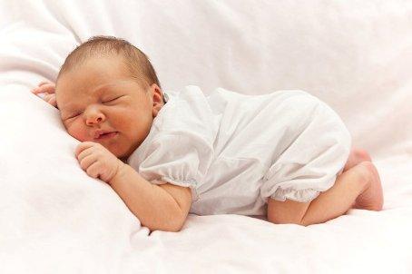 Evitemos alergias y eccemas al lavar la ropa de bebés
