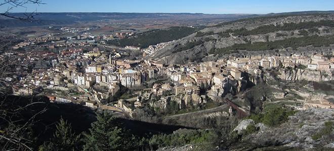 Mirador Cerro del Socorro