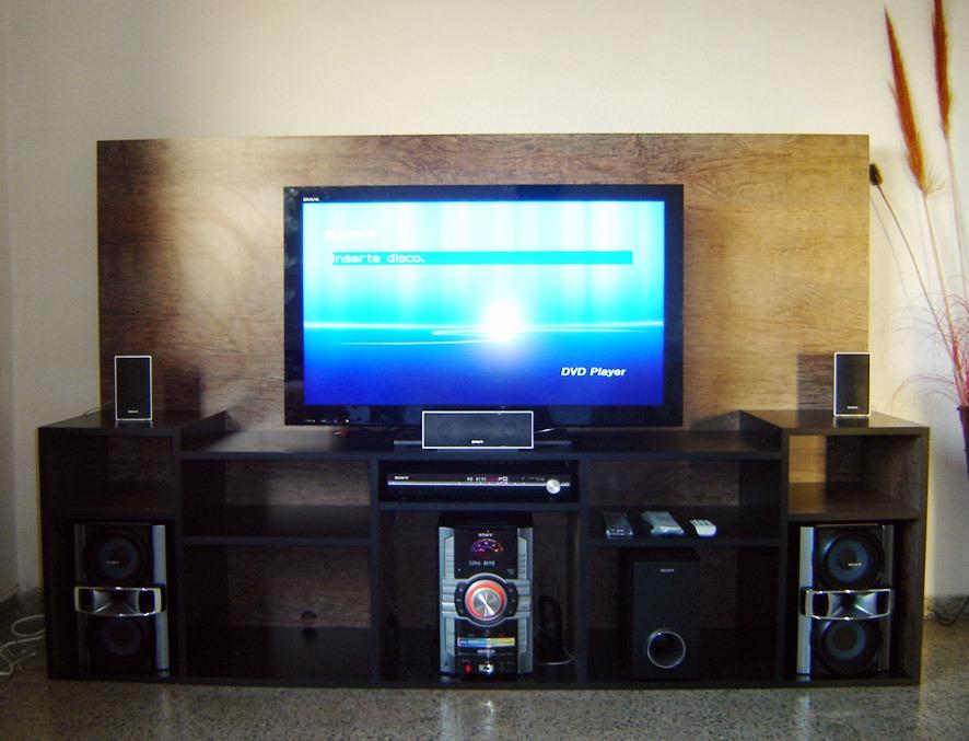 Muebles básicos en un piso de soltero   infodonde.com