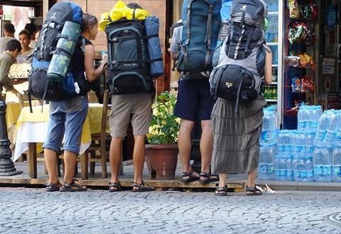 ¿Turistas o Viajeros?