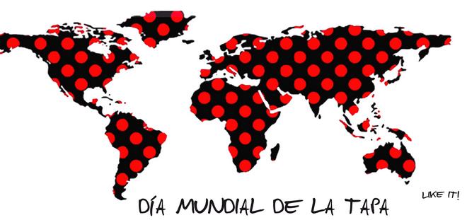 Las tapas, nuevo eje de promoción turística de España