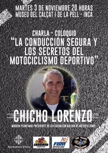 CONFERENCIA CHICHO ELS GALGOS-2015-700