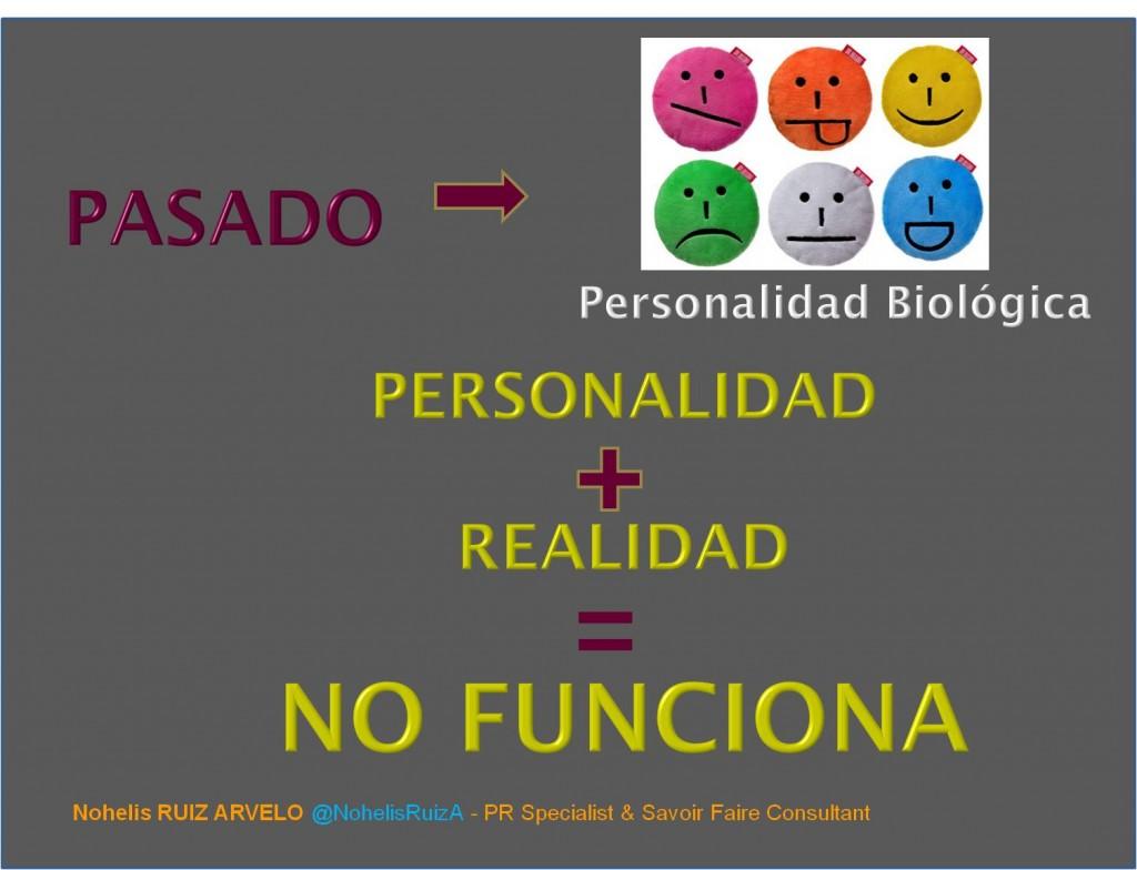 Personalidad+Realidad NO FUNCIONA