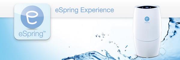 eSpring, El mejor sistema para tratamiento de agua