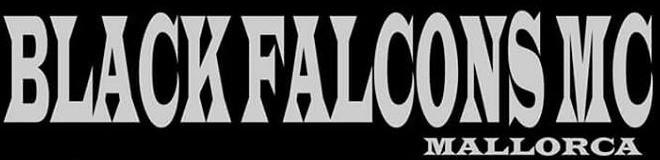 BLACK FALCONS MC MALLORCA DESPIDE EL 2015 CON UNA RUTA