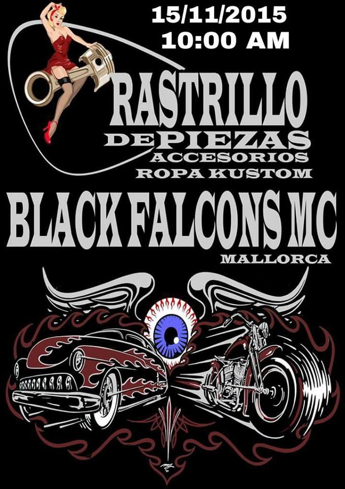 banner-black-falcons-mc-mallorca