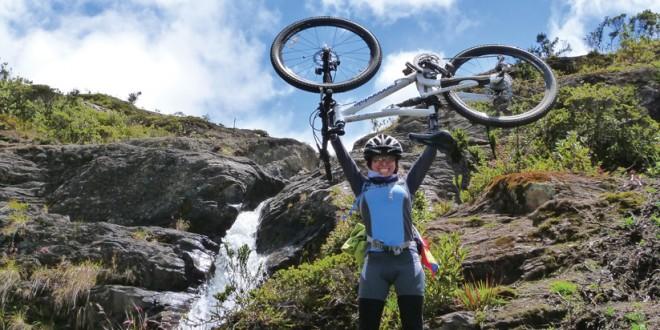 Ciclismo de montaña, alimentación y suplementación