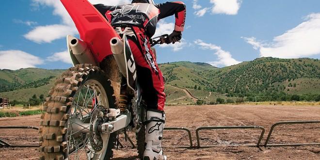 Moto Motocross