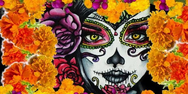 5 maneras de celebrar a la Muerte en México
