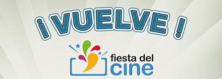 9ª edición de la Fiesta del Cine en Palma – noviembre 2015