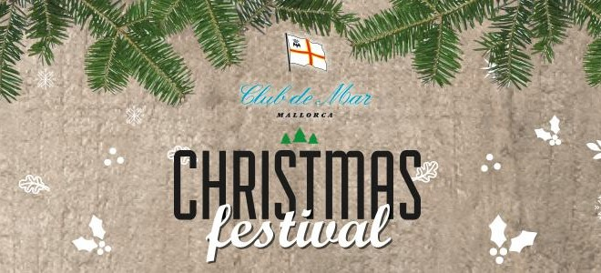 Christmas Festival Club del Mar – Mallorca