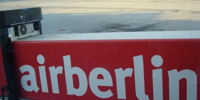 Air Berlin cierra el hub en Palma y se retira del mercado doméstico español