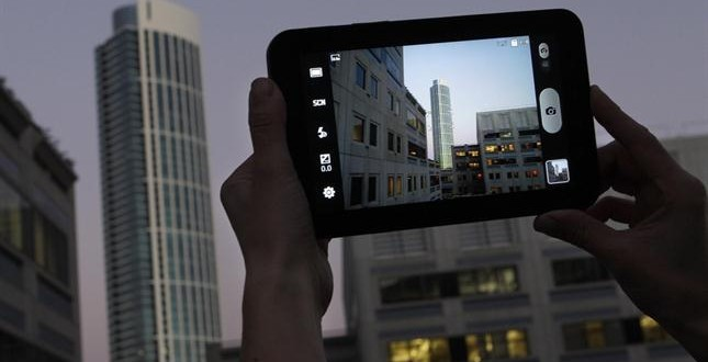 13 trucos para hacer fotos perfectas con tu Android
