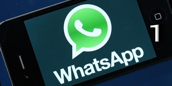 Lo que quizas desconocías del WhatsApp