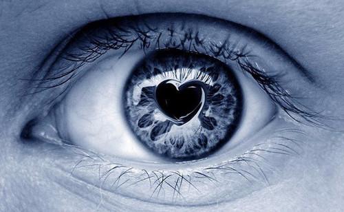 """""""Ojos que no ven, corazón que Resiente"""""""