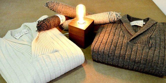 La lana una de las fibras más preciadas