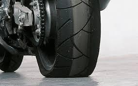 Neumáticos | La presión adecuada