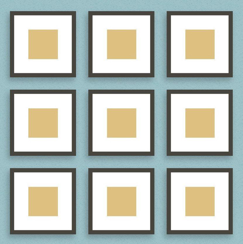 colgar-cuadros-cuadrados