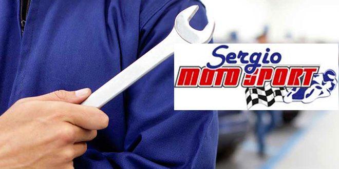 Sergio Motosport