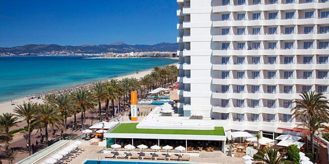 Hotel HM Gran Fiesta **** Mallorca – Playa de Palma