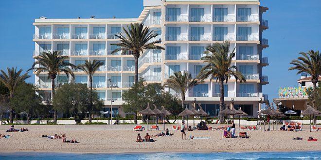 Hotel HM Tropical **** Mallorca – Playa de Palma