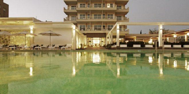 Hotel Caballero ****   Mallorca – Playa de Palma