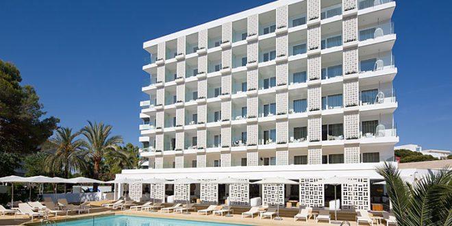 Hotel HM Balanguera Beach **** Mallorca – Playa de Palma