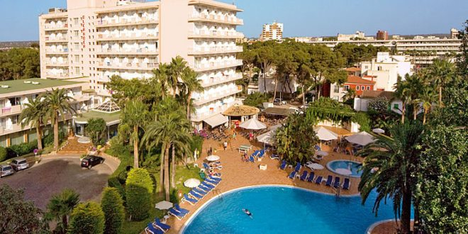 Hotel Oleander *** Mallorca – Playa de Palma