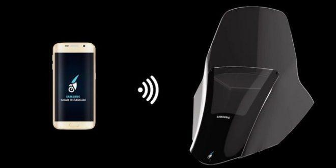 Samsung apuesta por las dos ruedas