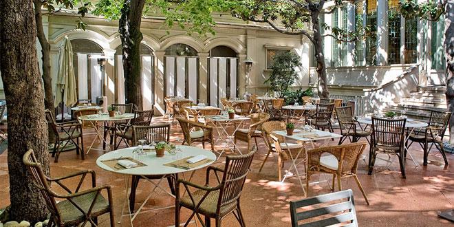 Restaurante_El_Principal_Eixample_Barcelona