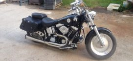 Harley Davidson Fat Boy 1338