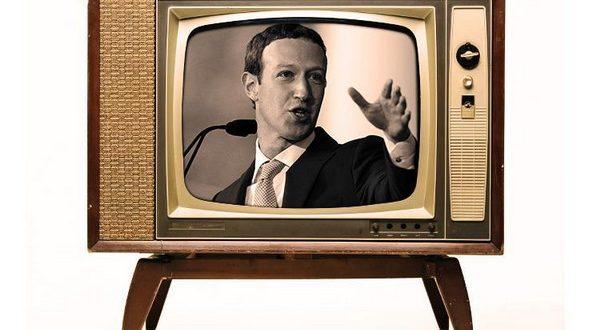 Watch la nueva televisión de Facebook