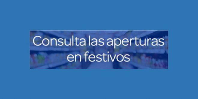 En Baleares estos serán los festivos de apertura comercial en 2018