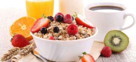 ¿Es el desayuno realmente importante?